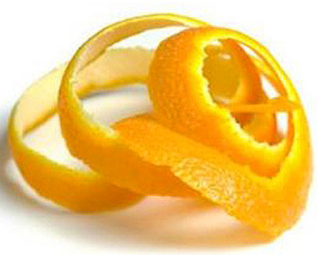 khử mùi tủ lạnh bằng vỏ cam quýt | Siêu thị điện máy Viettronimex
