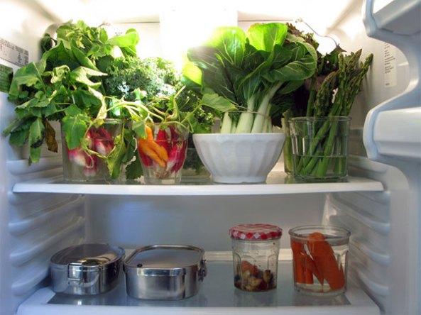Tủ lạnh không lạnh - siêu thị điện máy