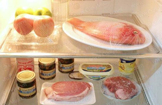 Tủ lạnh không lạnh - siêu thị điện máy 3